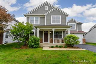 Single Family for sale in 795 Bonaventure Drive, Oswego, IL, 60543