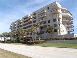 Condo for sale in 7415 Aquarina Beach Drive 207, Aquarina, FL, 32951