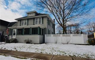 Single Family for sale in 438 Dimmick Street, Watertown, NY, 13601