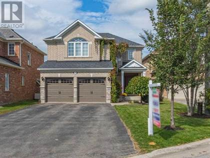 Single Family for sale in 34 ALYSSUM CRT, Richmond Hill, Ontario, L4E4M7