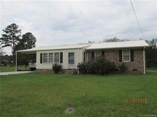 Single Family for sale in 221 Sycamore Street, Wadesboro, NC, 28170
