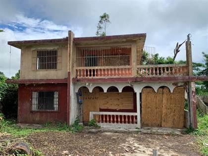 Residential Property for sale in 0 BARRIO PULGUILLA SOLAR 3, Coamo, PR, 00769