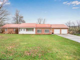 Single Family for sale in 135 Clifton Mills Road, Bruceton Mills, WV, 26525