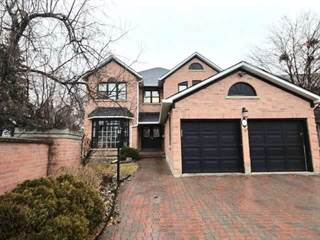 Residential Property for sale in 143 Longwater Chse, Markham, Ontario