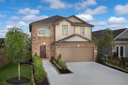 Residential for sale in 6850 Beck Canyon Drive, Houston, TX, 77084