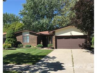 Single Family for sale in 35829 DOYLE Drive, Sterling Heights, MI, 48310
