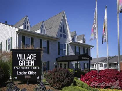 Apartment for rent in Village Green, Chesterfield, MO, 63017