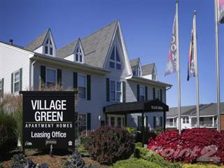 Apartment for rent in Village Green, Chesterfield City, MO, 63017