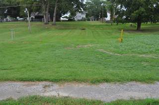 Land for sale in 604 Jackson Street, McLeansboro, IL, 62859