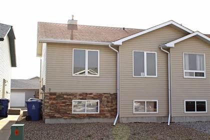 Residential Property for sale in 720 Heritage Boulevard W 2, Lethbridge, Alberta, T1K 7X2