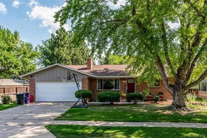 Residential Property for sale in 6721 E Cornell Avenue, Denver, CO, 80224