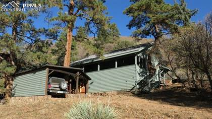 Residential Property for sale in 11416 Belvidere Avenue, Green Mountain Falls, CO, 80819