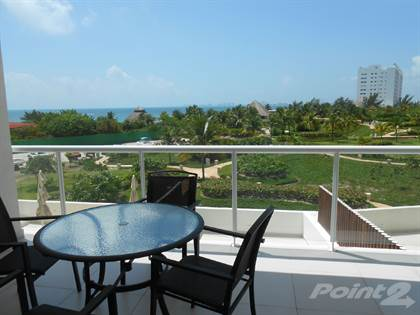 Residential Property for sale in Amara 2 bedroom, Puerta del Mar, Cancun, Cancun, Quintana Roo