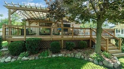 Residential Property for sale in 5278 Mallard Ct, Beaverton, MI, 48612