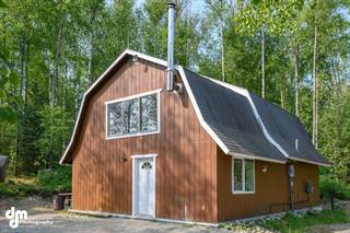 Single Family for sale in 6000 W Spinnaker Drive, Wasilla, AK, 99654