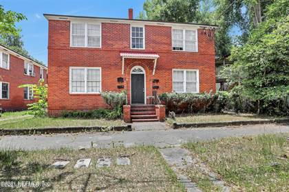 Residential Property for sale in 44 COTTAGE AVE, Jacksonville, FL, 32206