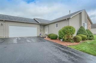 Condo for sale in 10181 N Hawthorne Ridge, Goodrich, MI, 48438
