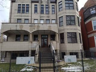 Condo for sale in 4105 South Drexel Boulevard 1NR, Chicago, IL, 60653