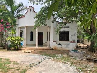 Residential Property for sale in COUNTRY LIVING IN THE SUBURBS, Merida, Yucatan