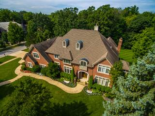 Single Family for sale in 745 South JULIAN Street, Naperville, IL, 60540