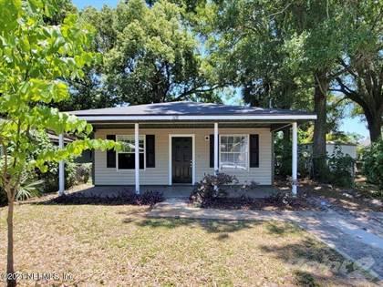 Single Family for sale in 1438 STATE ST, Jacksonville, FL, 32209