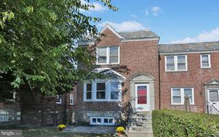 Single Family for rent in 7937 RUGBY STREET, Philadelphia, PA, 19150