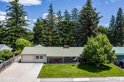 Residential Property for sale in 315 Horrocks Drive, Blackfoot, ID, 83221