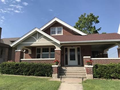 Residential Property for sale in 616 E CAPITOL AVENUE, Jefferson, MO, 65101