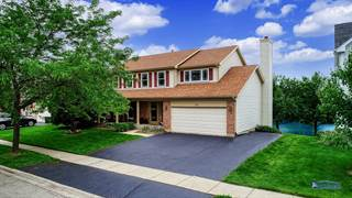 Single Family for sale in 122 Braxton Way, Grayslake, IL, 60030