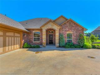 Single Family for sale in 10616 Timber Oak Drive, Oklahoma City, OK, 73151