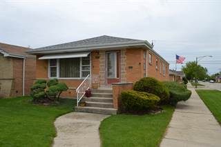 Single Family for sale in 8359 South Kenneth Avenue, Chicago, IL, 60652