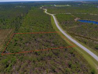 Land for sale in 9 WIDE WATER CIR, Wewahitchka, FL, 32465