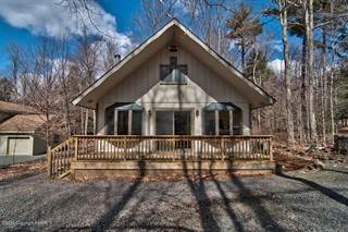 Single Family for sale in 2374 Overlook Ln, Pocono Pines, PA, 18350