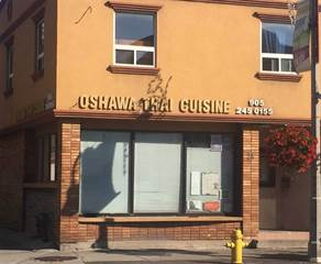 Comm/Ind for sale in 24 Bond St W, Oshawa, Ontario, L1G 1A2