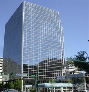 Office Space for rent in 10665 Jasper Avenue, Edmonton, Alberta, T5J3S
