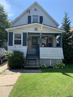 Residential Property for sale in 656 ORCHARD ST, Schenectady, NY, 12303