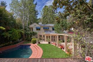 Single Family for sale in 1188 COLDWATER CANYON Drive, Beverly Hills, CA, 90210