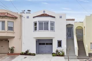 Single Family for sale in 1427 21st Avenue, San Francisco, CA, 94122