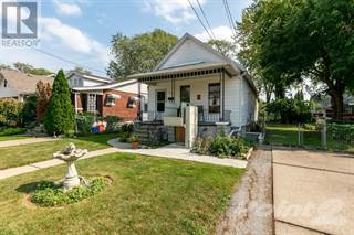 Single Family for sale in 569 ALLENDALE, Windsor, Ontario