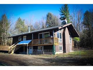 Single Family for sale in 104 HAWKINS ROAD, Sanford, NY, 13813