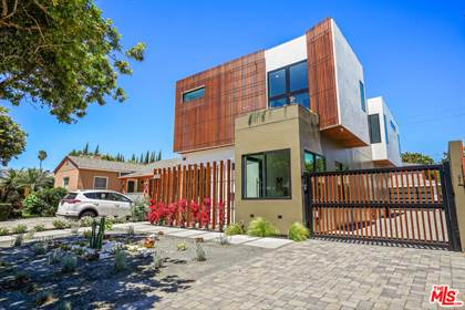 Residential Property for sale in 3138 Roberts AVE, Culver City, CA, 90232