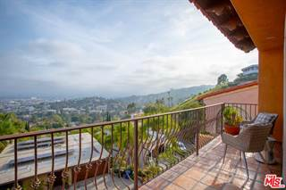 Single Family for sale in 6375 QUEBEC Drive, Los Angeles, CA, 90068