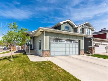 Single Family for sale in 110 Auburn Springs Boulevard SE, Calgary, Alberta, T3M0Z9
