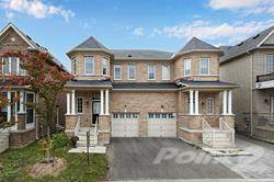 Residential Property for sale in 17 Jackson Eli Way, Markham, Ontario, L3S0C4