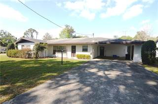 Single Family for sale in 13545 10TH STREET, Dade City, FL, 33525