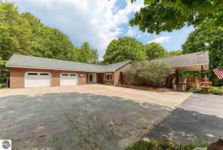 Single Family for sale in 11849 S Benzonia Trail, Empire, MI, 49630