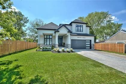 Single Family for sale in 4611 Lee Avenue, Niagara Falls, Ontario, L2H1M5