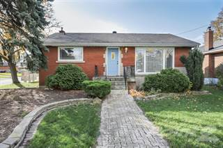 Residential Property for sale in 62 Wildewood Avenue, Hamilton, Ontario
