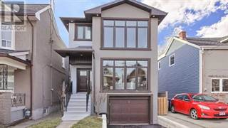 Single Family for sale in 666 BERESFORD AVE, Toronto, Ontario, M6S3C5