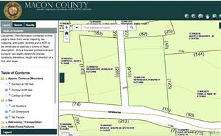 Land For Sale Macon County Nc Vacant Lots For Sale In Macon